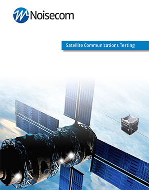 Satellite Communications Testing